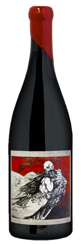 reaper madness wines